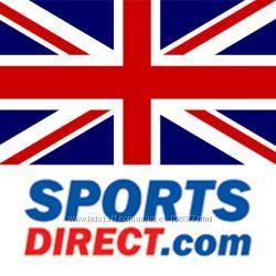 Sportsdirect- выгодные условия-