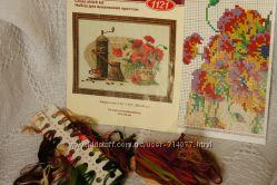 Схема для вышивки Riolis 1121