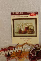 Схема для вышивки Riolis 1122