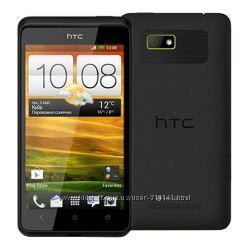 HTC Desire 400 Dual Sim Black