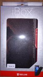 чехол Ibox для Huawei Honor 3X черный