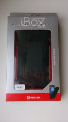чехол Ibox для IPhone 6 4, 7 черный