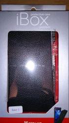 Чехол Ibox для Huawei Honor 3 черный