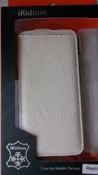 Чехол для IPhone 6, натуральная кожа, белый