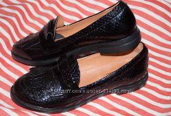 Стильные туфли-лоферы. Новинка