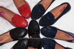 Туфли-лоферы от производителя