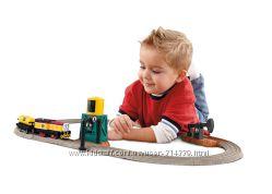 Наборы Fisher-Price Thomas The Train - TrackMaster  наличие