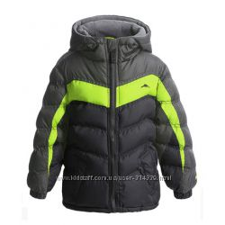 Куртка зимняя Pacific Trail 4, 5-6, 7 США