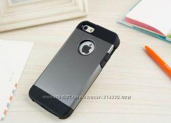 Противоударный чехол на Iphone 5, 5s  10грн УП