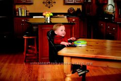 Стульчик Бустер для кормления Regalo Easy Diner