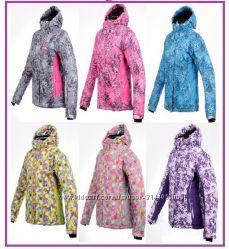 Горнолыжнаялыжная куртка MTForce с omni-heat, р. S-XXL, цвета в асортименте