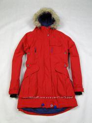 Мембранная зимняя куртка парка Норвегия размер М