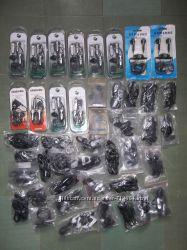 Новые гарнитуры к телефонам Samsung, Sony Ericsson