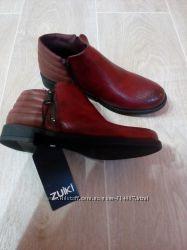 Туфли с Италии, красивенный цвет