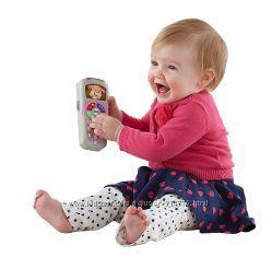 подарок малышу мобильный телефон развивающая игрушка песенки цвета счет США