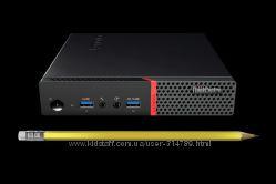 Супер мощный ПК Lenovo ThinkCentre M900 Tiny