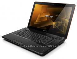 Ноутбук Lenovo IdeaPad Y560 15. 6 на i7 процессоре. Новый, гарантия