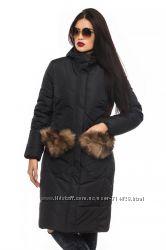 Зимняя молодежная куртка 44 46 48 50 52