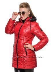 Женская зимняя куртка 44, 46, 48, 52, 54
