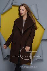 Демисезонное пальто LS-8668 X-Woyz, распродажа