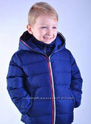 Зимняя куртка для мальчика от Snow Image 110-134