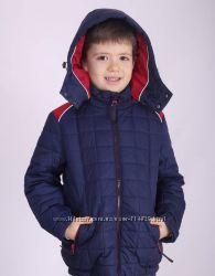 Куртка стеганая демисезонная Snowimage 116, 122, 128, 134