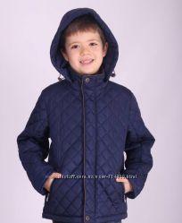 Куртка демисезонная для мальчика Snowimage 110-134