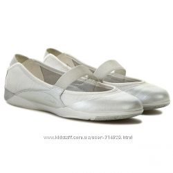 Clarks  кожаные балетки туфли 35. 5, 36, 36. 5