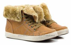 Зимние ботинки plato 37-38 р.