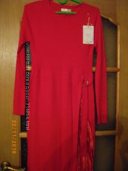 Платье нарядное трикотажное р. 42-50