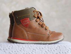 Зимние ботиночки Cool Club