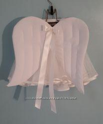 Крылья Ангела и фатиновая юбка для Вашей принцессы