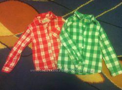 Суперовые рубахи от ZARA