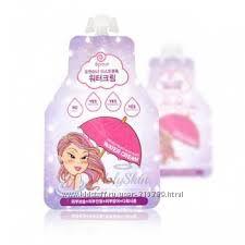 ����������� ���� EPOUX wicked pocket dust water cream