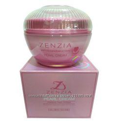 ZENZIA PEARL CREAM, Крем для лица с жемчужной пудрой, 100 мл