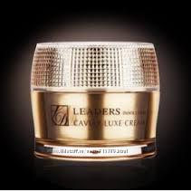 ���������� ���� � ���������� ������ ���� . Leaders Caviar Lux cream