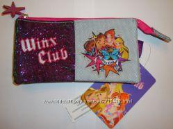 Пенал школьный Винкс Winx club для школы  пр-во Турция