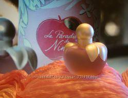Туалетная вода Nina Ricci . Le Paradis de Nina . 50 ml, Духи Оригинал