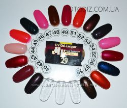 Распродажа Гель-лак My Nail System, США 15мл, 9мл