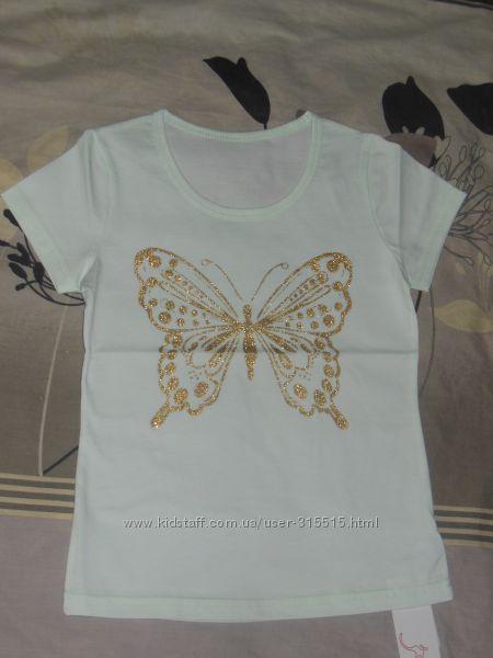 футболка 122см-50грн