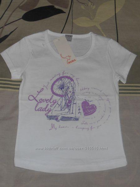 футболка 98-104, 110см-50грн