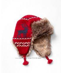 Стильные детские шапки отличного качества с интернет-магазина GAP