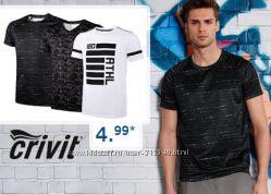 Lidl Crivit футболка за 4. 99