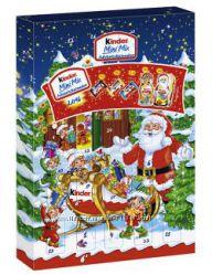 Сладости и новогодние подарки. Германия