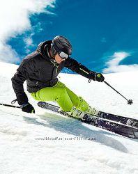 Мужские яркие лыжные костюмы. Tchibo