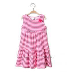 Летние платья для девочек. C&A. Германия