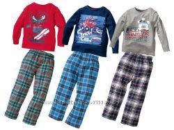 Пижамка на мальчика от Lidl. Германия.