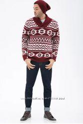Стильные мужские свитера. Германия. Forever21