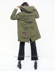 Стильная женская курточка. Германия. Stradivarius