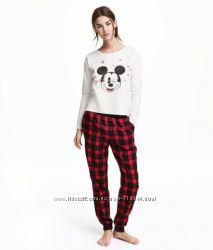 Пижама. Магазин НМ. В наличии